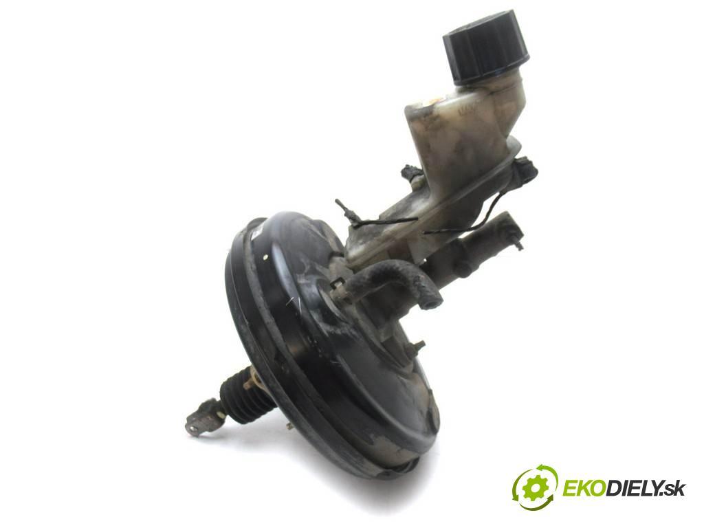 Mazda 6  2004  KOMBI 5D 2.0D 136KM 02-05 2000 posilovač pumpa brzdová C05-04000 (Posilovače brzd)