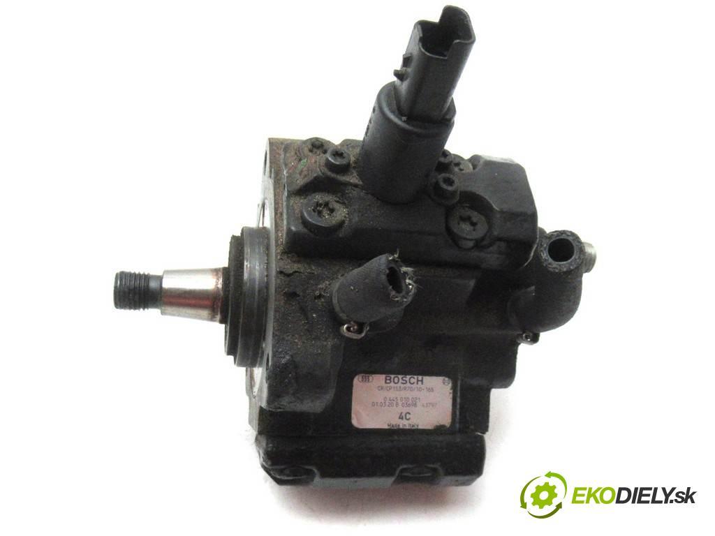 Citroen C5  2001  HATCHBACK 5D 2.2HDI 133KM 01-04 2200 Pumpa vstrekovacia 0445010021 (Vstrekovacie čerpadlá)