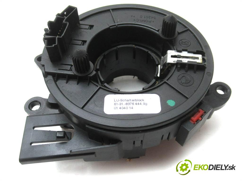 BMW 3 E46  1999  SEDAN 4D 1.9B 105KM 98-03 1900 Krúžok, slimák airbag 83764439 (Airbagy)