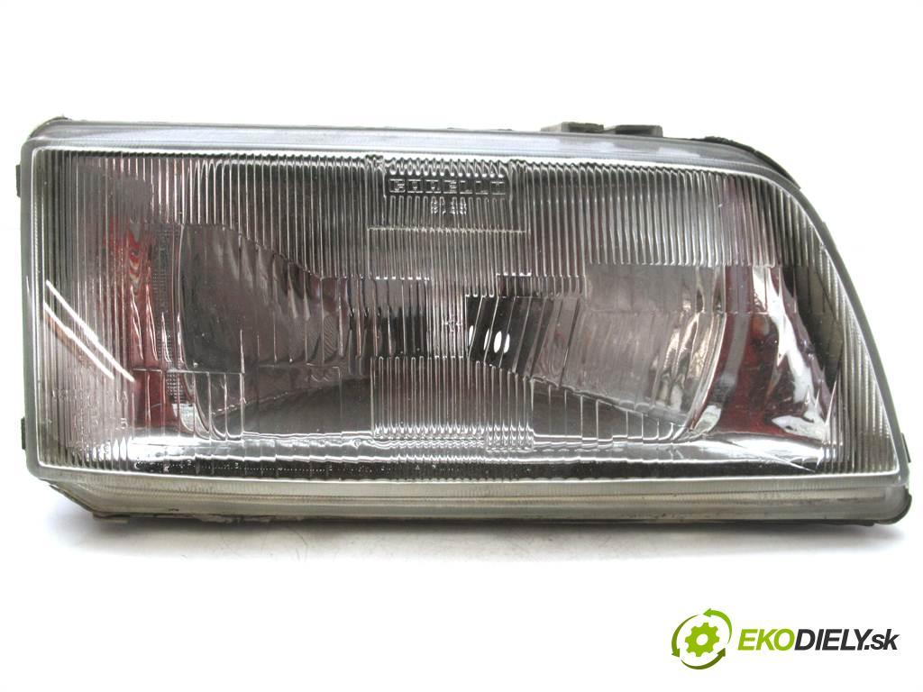 Fiat Ducato    2.5D 84KM 94-02  Svetlomet pravy  (Pravé)