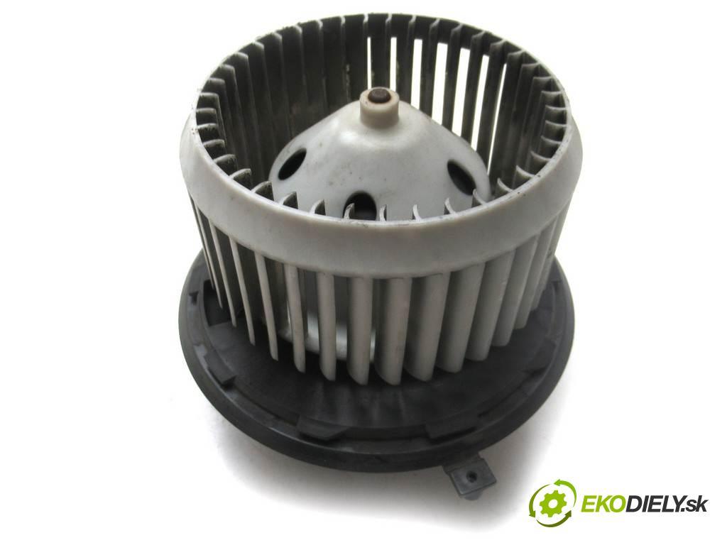 Alfa Romeo 147  2001  HATCHBACK 3D 1.6B 105KM 00-10 1600 ventilátor - topení 52488448 (Ventilátory topení)