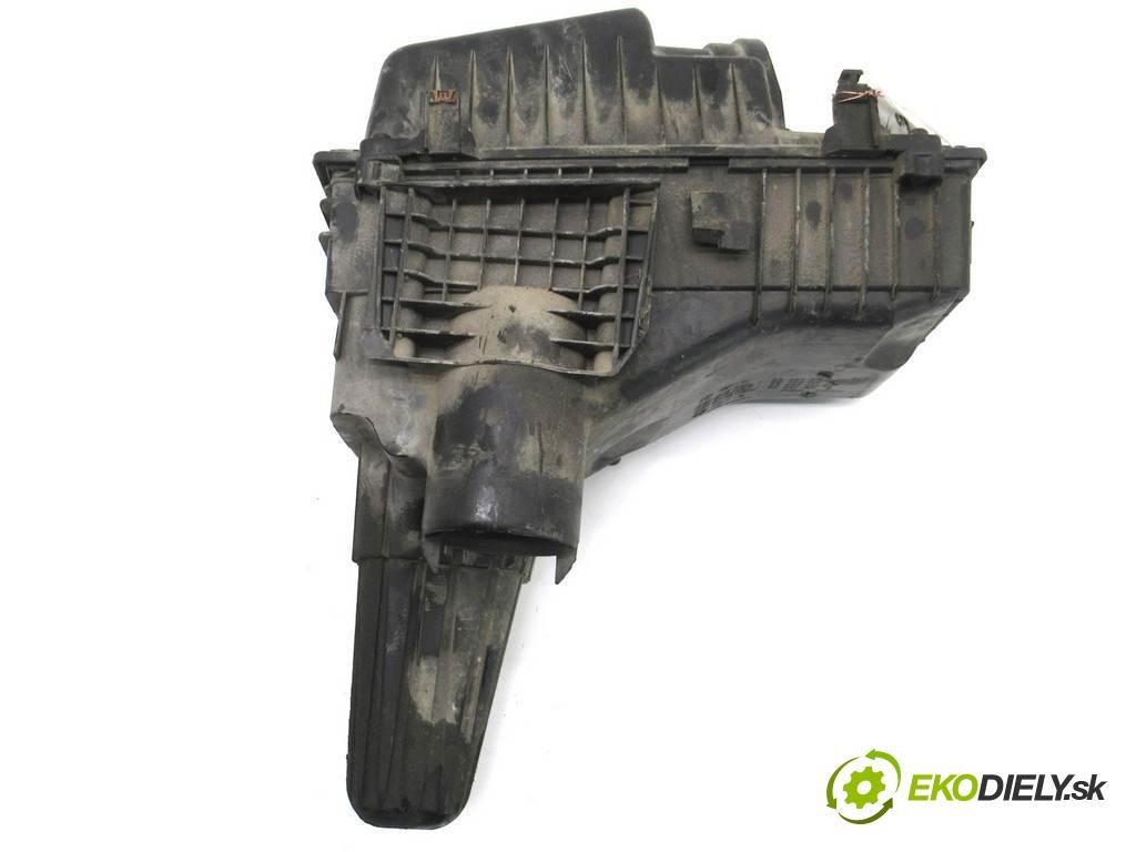 Citroen C5  2002  HATCHBACK 5D 2.0HDI 109KM 01-04 2000 Obal filtra vzduchu 9636065080 (Obaly filtrov vzduchu)