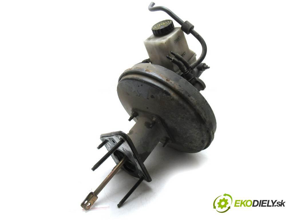 Citroen C5  2002  HATCHBACK 5D 2.0HDI 109KM 01-04 2000 posilovač pumpa brzdová 9640070980 (Posilovače brzd)