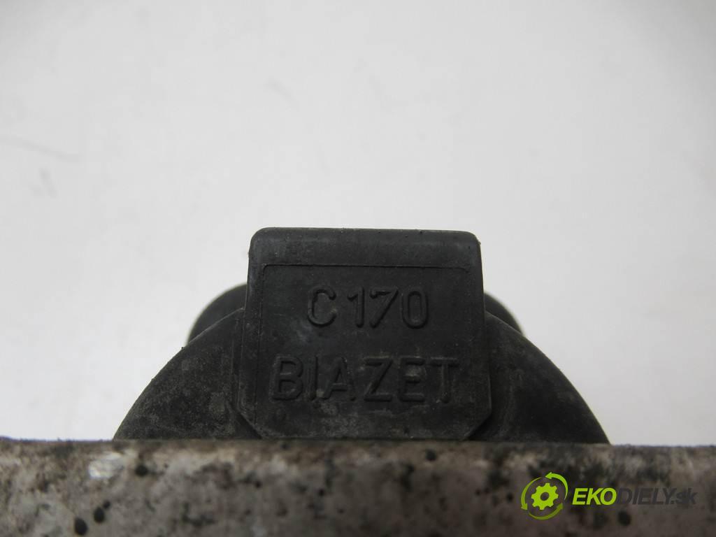 Fiat Seicento  2004  1.1B 54KM 98-10 1100 Cievka zapaľovacia  (Zapaľovacie cievky, moduly)