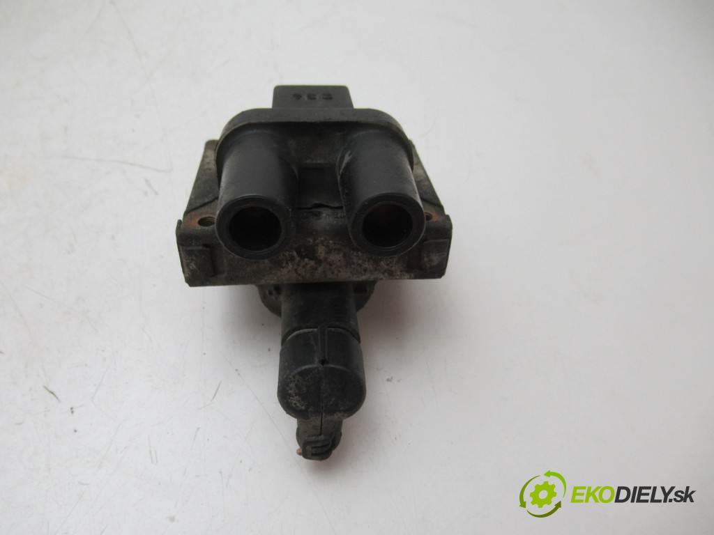 Fiat Seicento    1.1B 54KM 98-10  Cievka zapaľovacia  (Zapaľovacie cievky, moduly)