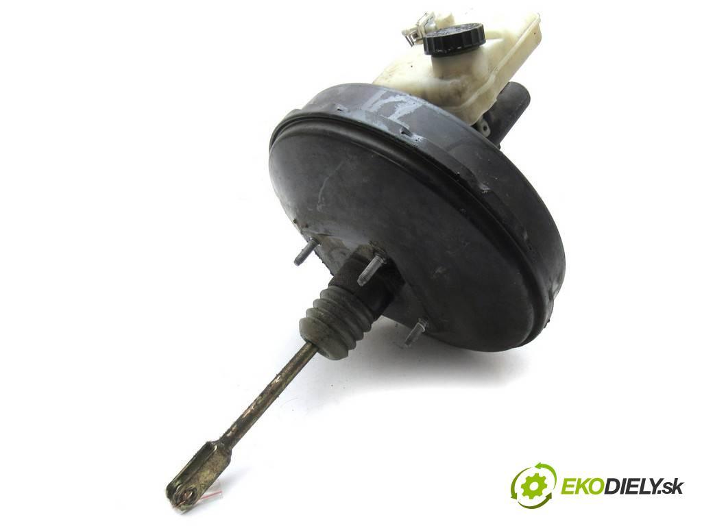 Volkswagen LT II  1999  28 2.5TDI 90KM 96-06 2500 posilovač pumpa brzdová 2D0612101E (Posilovače brzd)