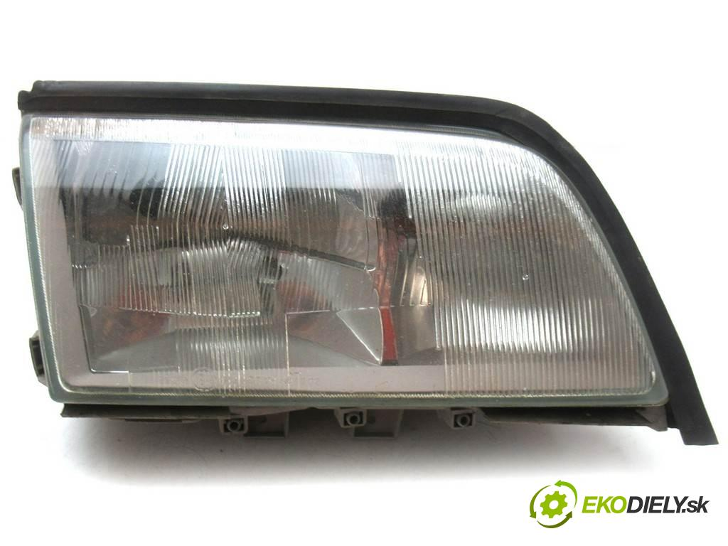 Mercedes-Benz C W202  1995  SEDAN 4D 1.8B 122KM 93-00 1800 Svetlomet pravy  (Pravé)