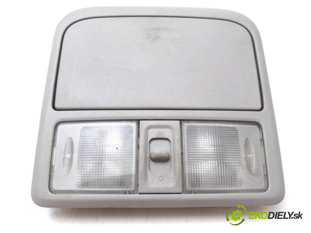 Mitsubishi Grandis  2007  2.0TDI DID 136KM 03-11 2000 svetlo stropné  (Osvetlenie interiéru)