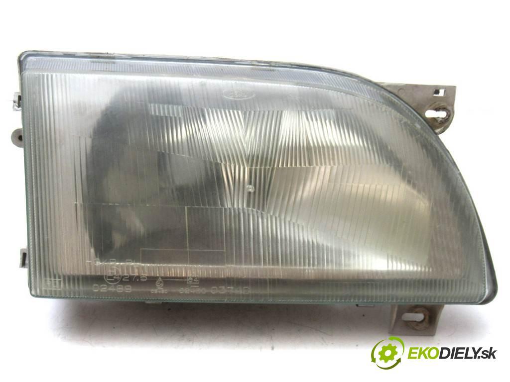 Ford Transit V  1999  2.5DI 69KM 94-00 2500 Svetlomet pravy  (Pravé)