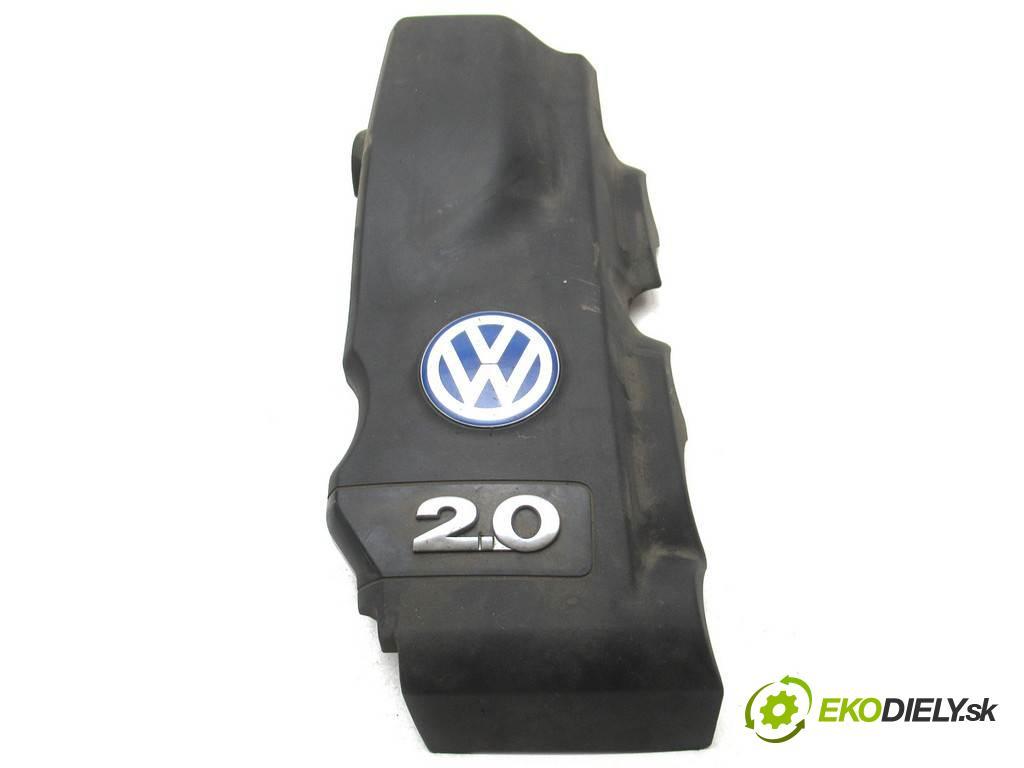 Volkswagen Passat B5 FL  2003  KOMBI 5D 2.0B 130KM 00-05 2000 Kryt Motor 06B103925K (Kryty motora)