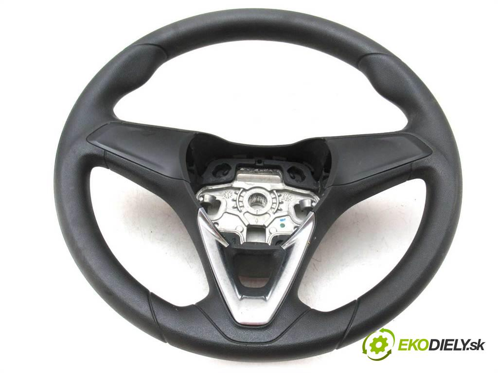 Opel Corsa E  2015  HATCHBACK 5D 1.4B 100KM 14- 1400 Volant 453798480 (Volanty)
