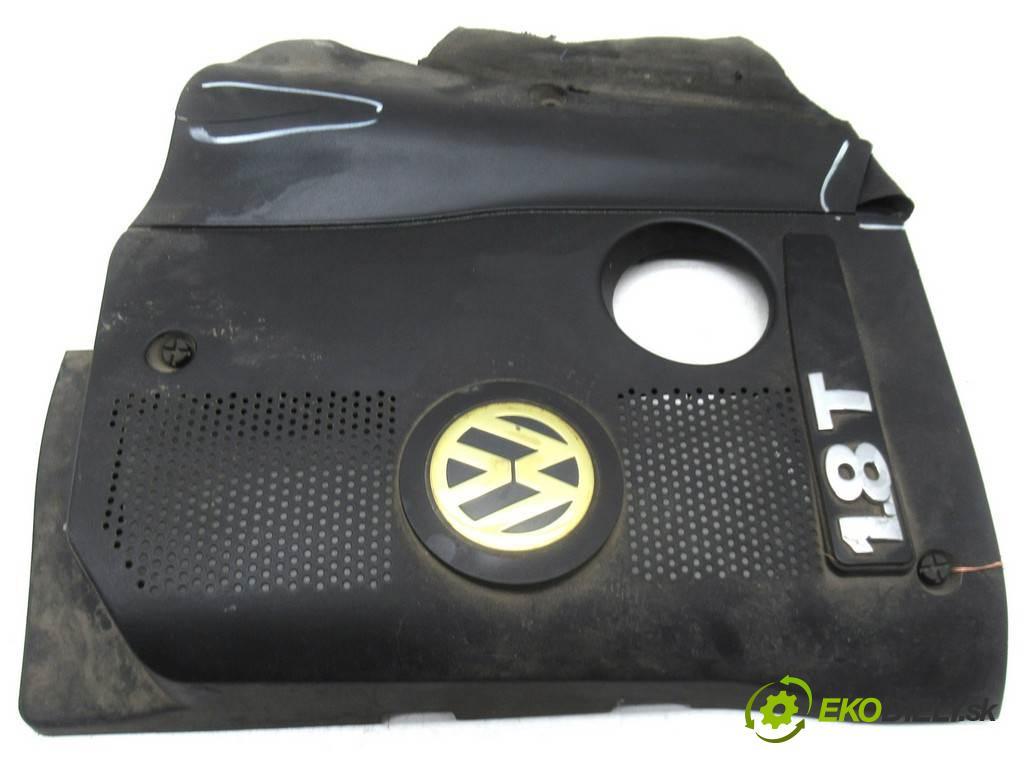 Volkswagen Passat B5 FL  2003  KOMBI 5D 1.8T 170KM 00-05 1800 Kryt Motor  (Kryty motora)