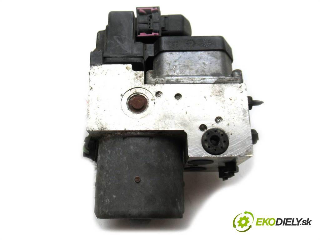 Opel Zafira A  2001  1.8B 125KM 99-05 1800 Pumpa ABS 0273004517 (Pumpy ABS)