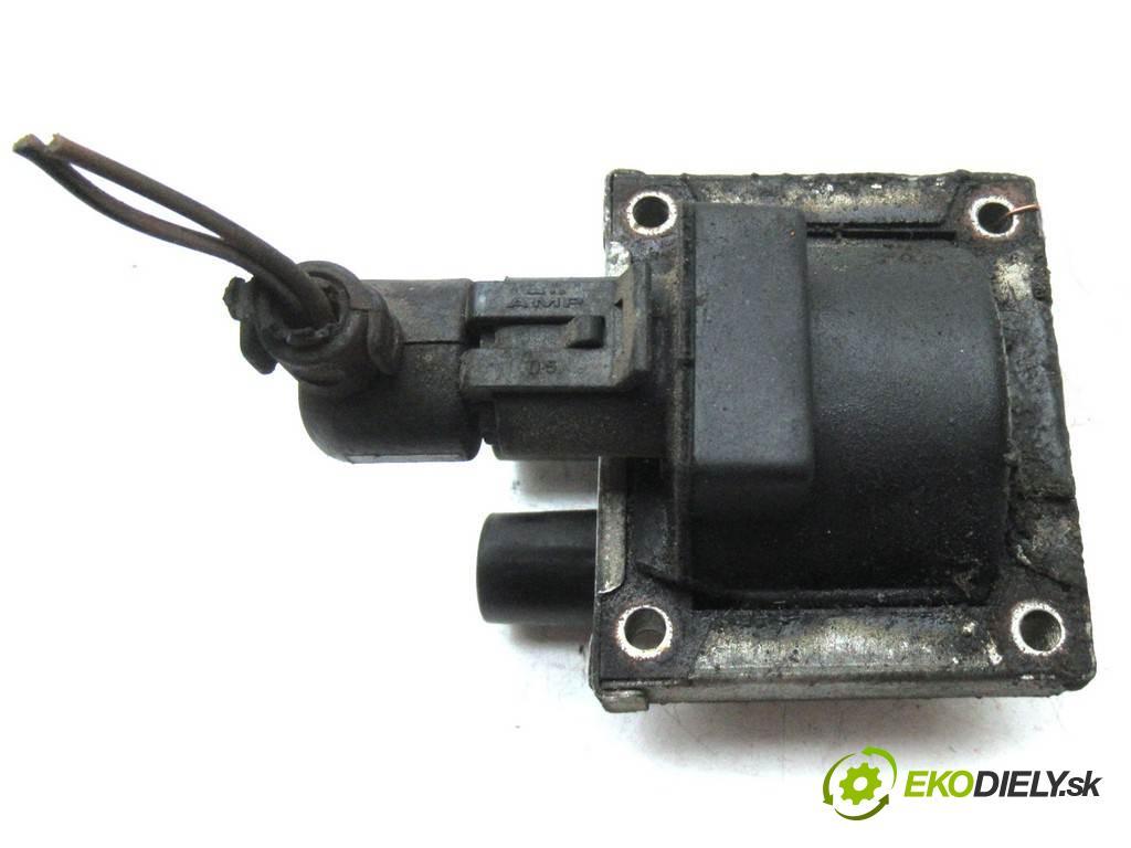 Fiat Panda II  2004  VAN 5D 1.1B 54KM 03-12 1100 Cievka zapaľovacia  (Zapaľovacie cievky, moduly)