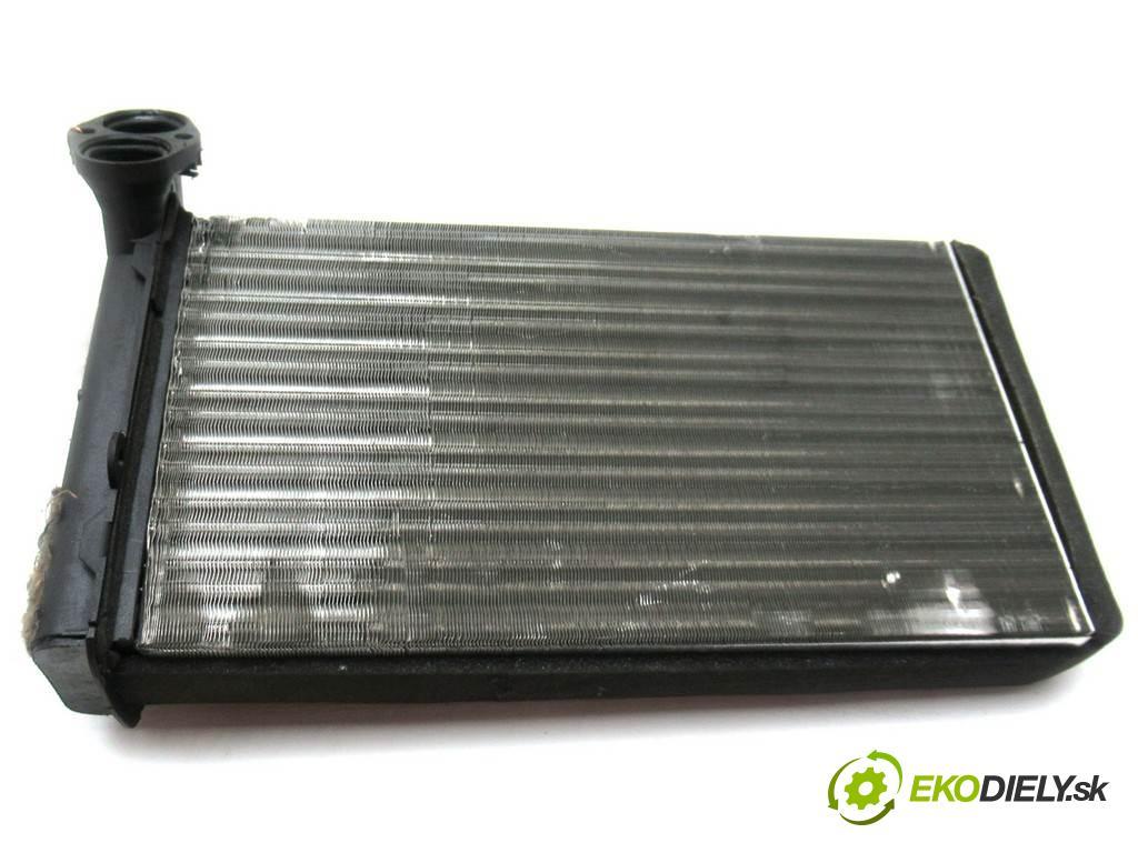 Ford Galaxy LIFT  2002  1.9TDI 115KM 00-06 1900 topné těleso radiátor topení  (Radiátory topení)