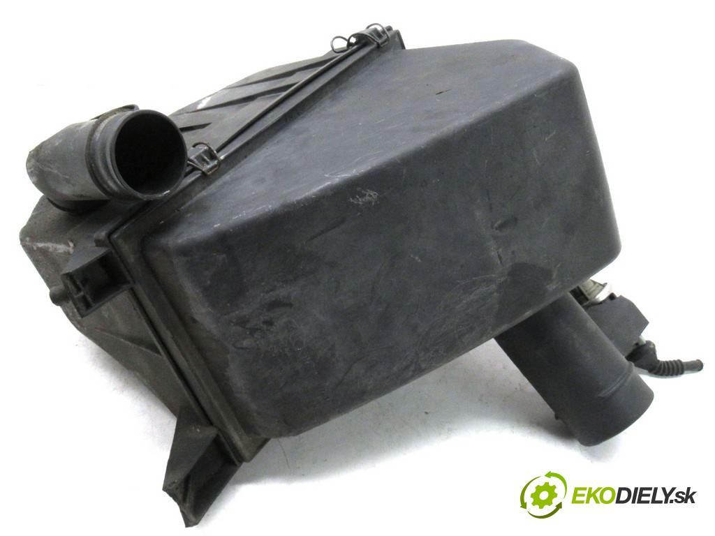 Audi 100 C4  1993  SEDAN 4D 2.6B 150KM 91-94 2600 Obal filtra vzduchu 078133837B (Obaly filtrov vzduchu)