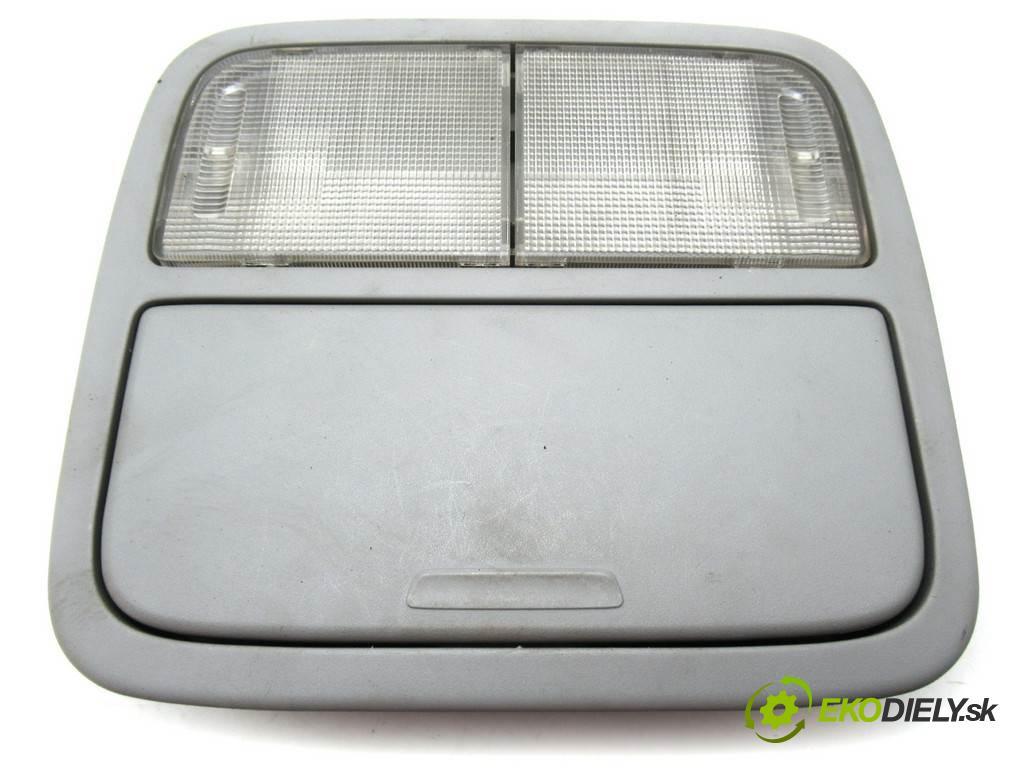 Honda Accord VII  2004  KOMBI 5D 2.0B 155KM 02-08 2000 světlo stropní  (Osvětlení interiéru)