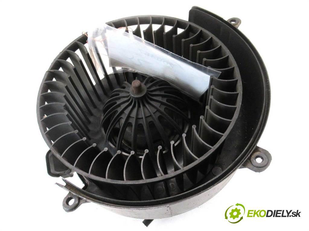 Opel Astra G  2000  BERTONE 1.8B 116KM 00-04 1800 ventilátor - topení  (Ventilátory topení)