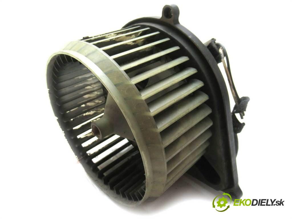Peugeot Boxer LIFT  2004 75 kw 2.0HDI 84KM 02-06 2000 ventilátor - topení  (Ventilátory topení)
