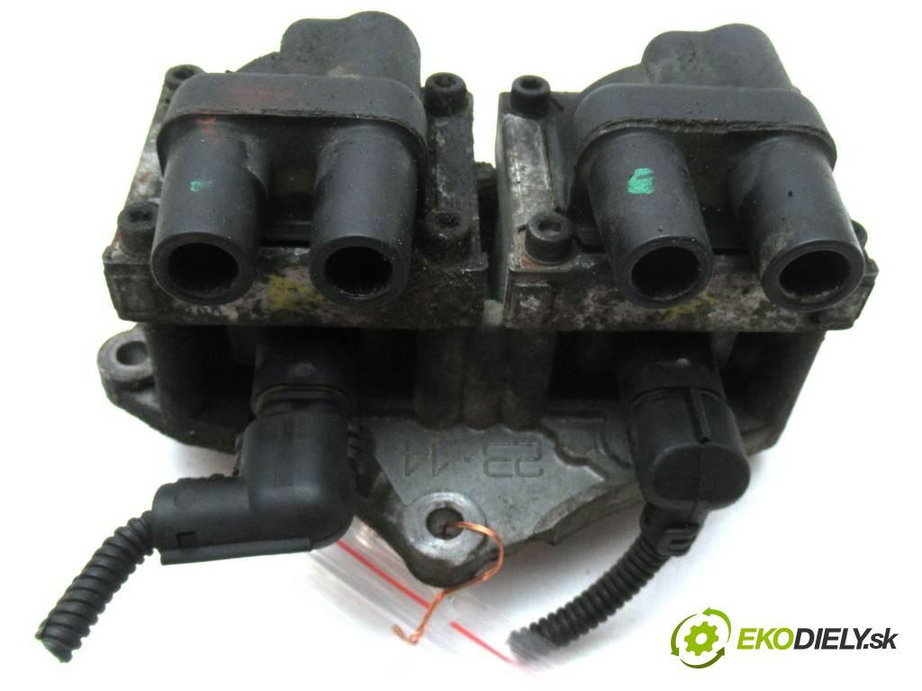 Fiat Panda II  2009  VAN 5D 1.1B 54KM 03-12 1100 Cievka zapaľovacia  (Zapaľovacie cievky, moduly)