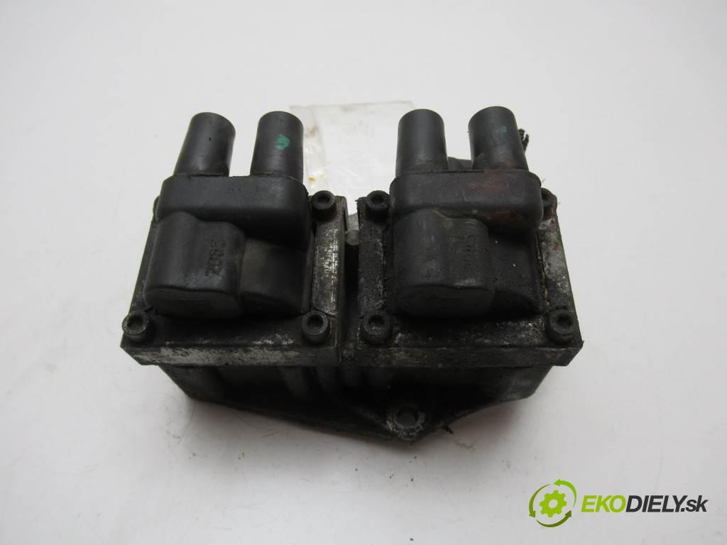 Fiat Panda II  2009  VAN 5D 1.1B 54KM 03-12 1100 cívka zapalovací  (Zapalovací cívky, moduly)