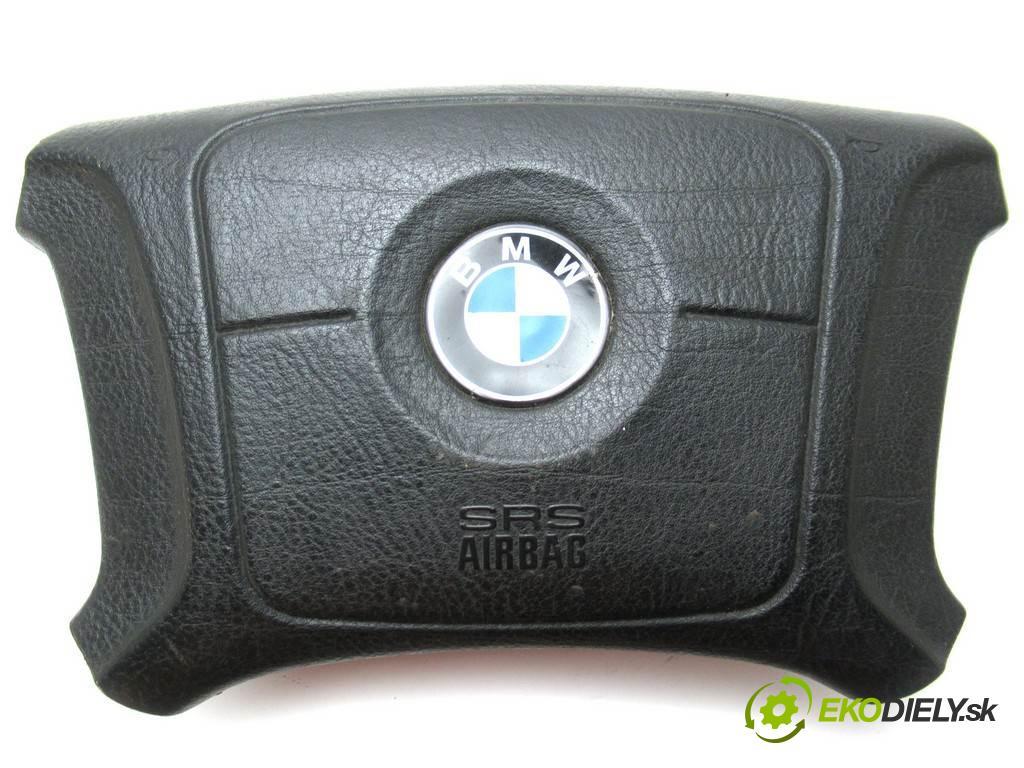 BMW 5 E39  1997  SEDAN 4D 2.5TDS 143KM 95-04 2500 AirBag - volantu  (Airbagy)