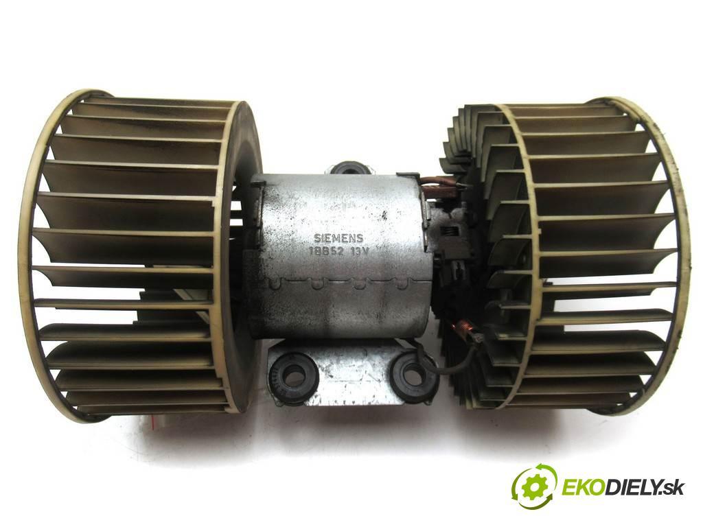 BMW 5 E39  1997  SEDAN 4D 2.5TDS 143KM 95-04 2500 ventilátor - topení 8372493 (Ventilátory topení)