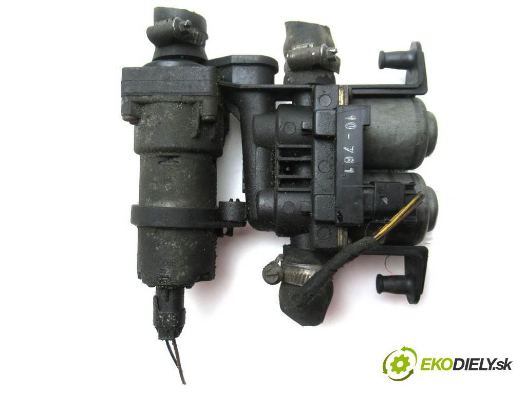BMW 5 E39    SEDAN 4D 2.5TDS 143KM 95-04  Magnetický ventil vody 8374994 (Ostatné)