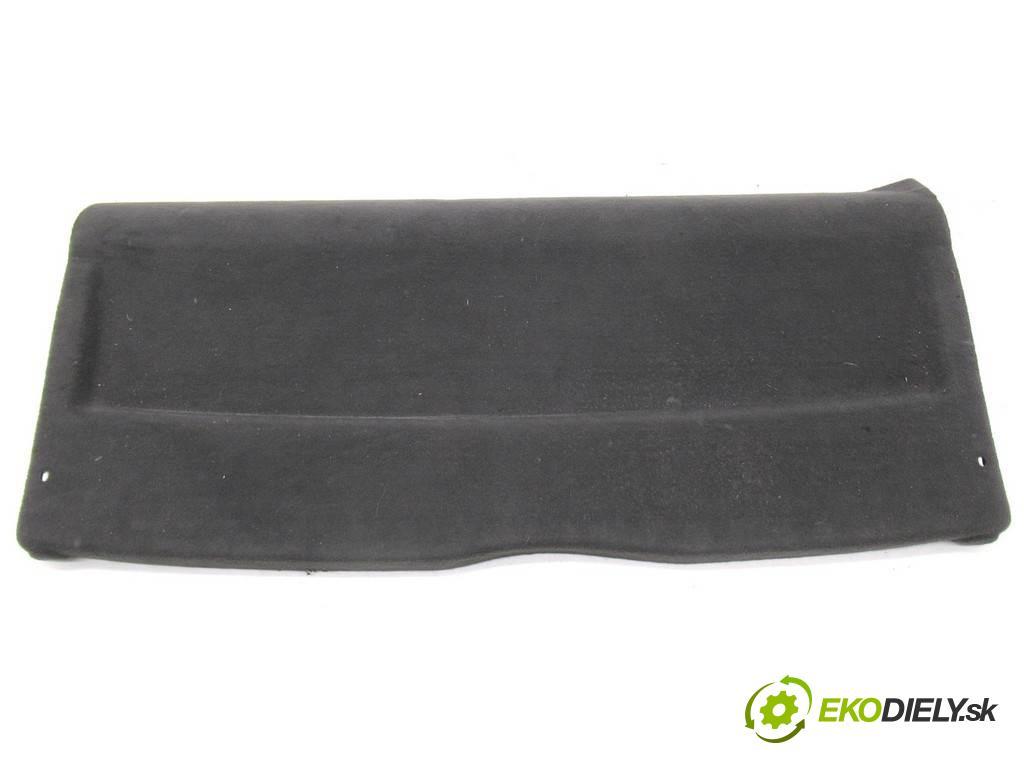 Seat Ibiza II FL  2000  HATCHBACK 5D 1.4B 75KM 99-02 1400 Pláto zadná  (Pláta zadné)