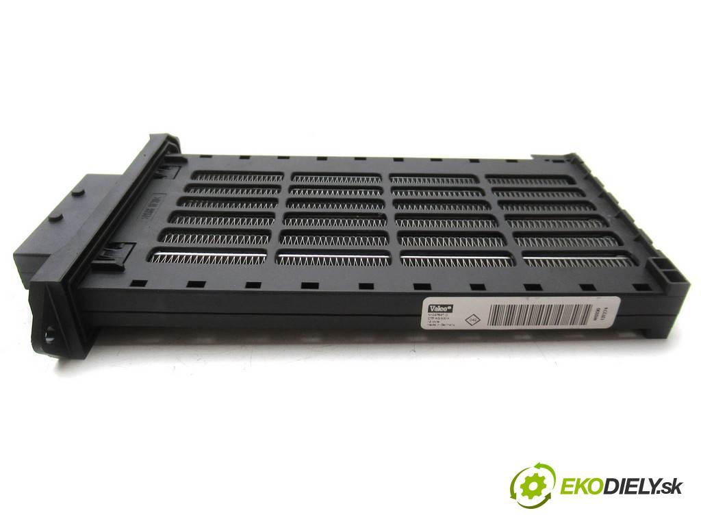 Dacia Logan II  2013  1.5DCI 90KM 12- 1500 topné těleso radiátor topení elektrická N103789T (Radiátory topení)