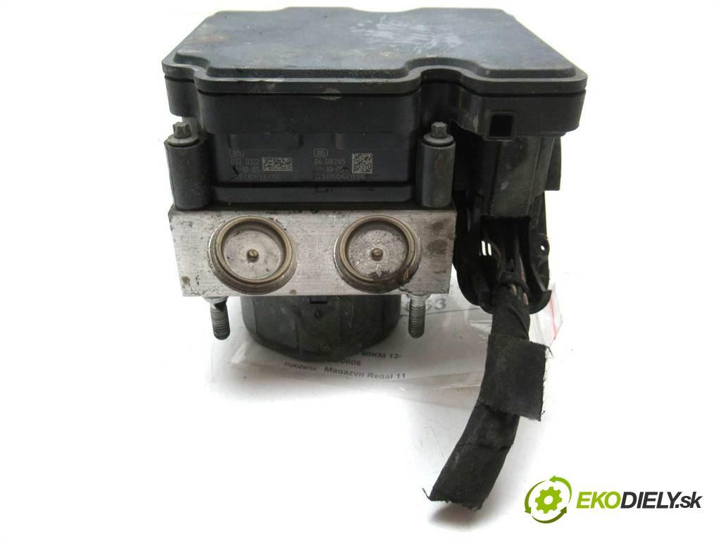 Dacia Logan II  2013  1.5DCI 90KM 12- 1500 Pumpa ABS 476608644R (Pumpy ABS)