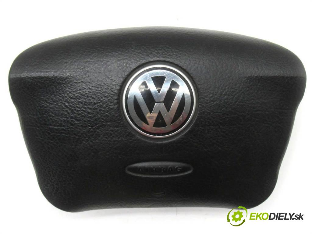 Volkswagen Passat B5  1996  SEDAN 4D 1.6B 101KM 96-00 1600 AirBag - volantu  (Airbagy)