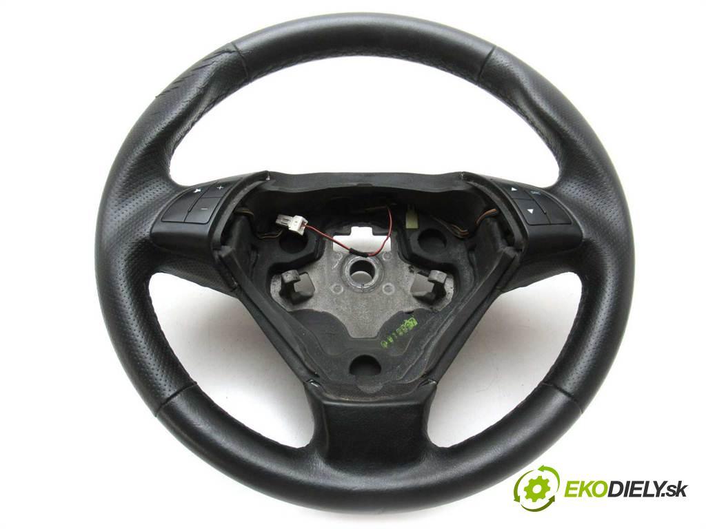 Fiat Grande Punto  2007 57 kw HATCHBACK 5D 1.4B 77KM 05-12 1400 Volant  (Volanty)