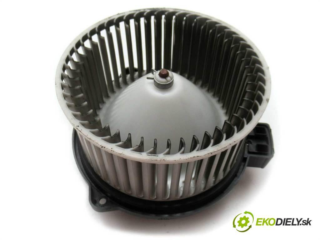 Mazda 6  2006 88 kw HATCHBACK 4D 1.8B 120KM 02-07 1800 ventilátor - topení  (Ventilátory topení)