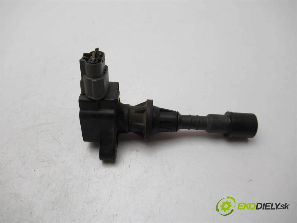 Mazda 6    HATCHBACK 4D 1.8B 120KM 02-07  Cievka zapaľovacia  (Zapaľovacie cievky, moduly)