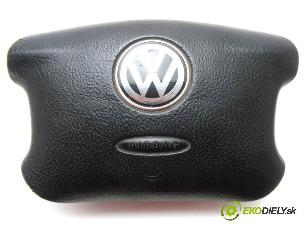 Volkswagen Passat B5  1999  KOMBI 5D 1.9TDI 90KM 96-00 1900 AirBag - volantu 3B0880201AE (Airbagy)