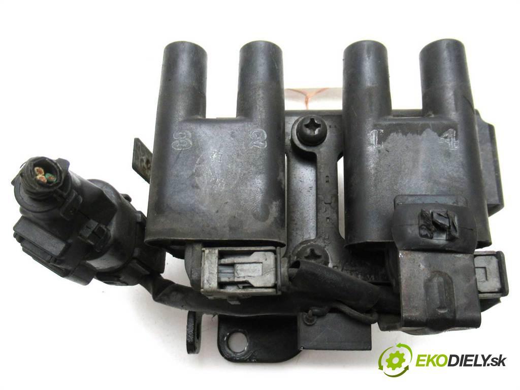 Kia Picanto  2006 48 kw HATCHBACK 5D 1.0B 61KM 03-07 1100 Cievka zapaľovacia  (Zapaľovacie cievky, moduly)