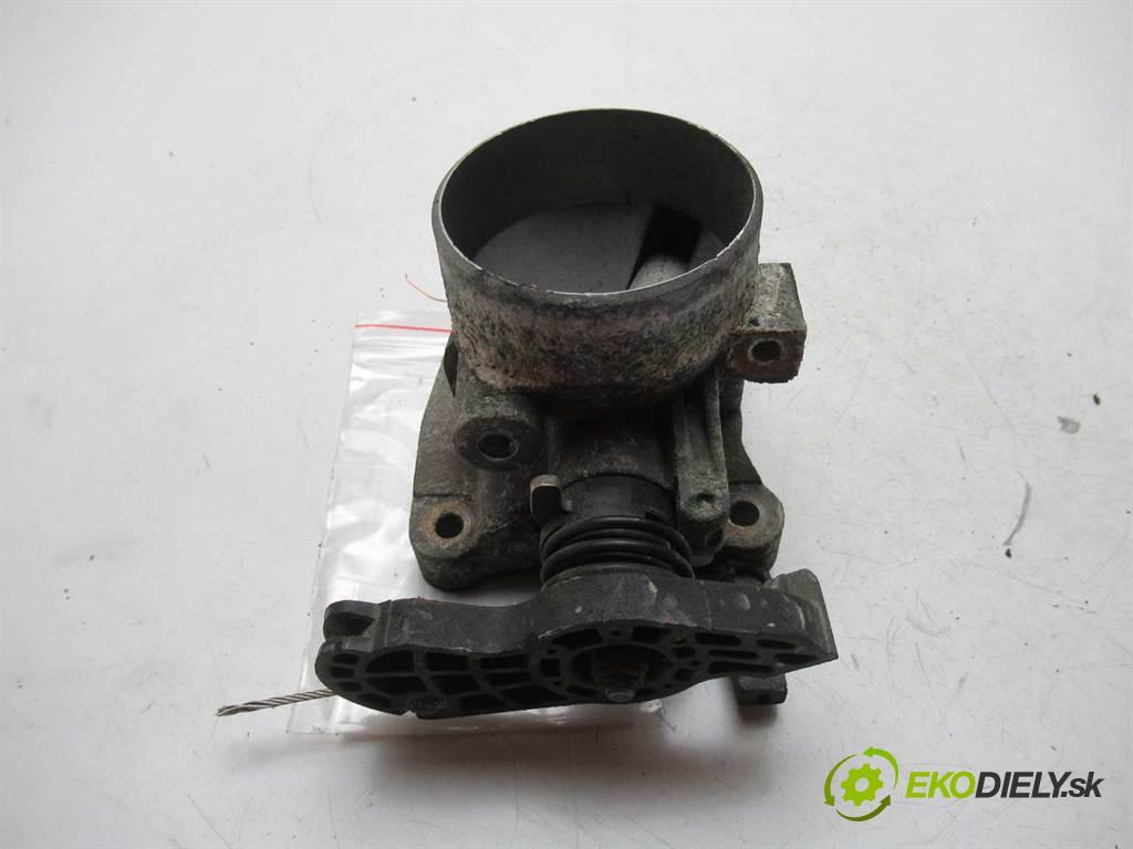 Ford Fiesta V  2004 44 kw HATCHBACK 3D 1.3B 60KM 02-08 1300 škrtíci klapka 2S6U-9E926-CC (Škrticí klapky)