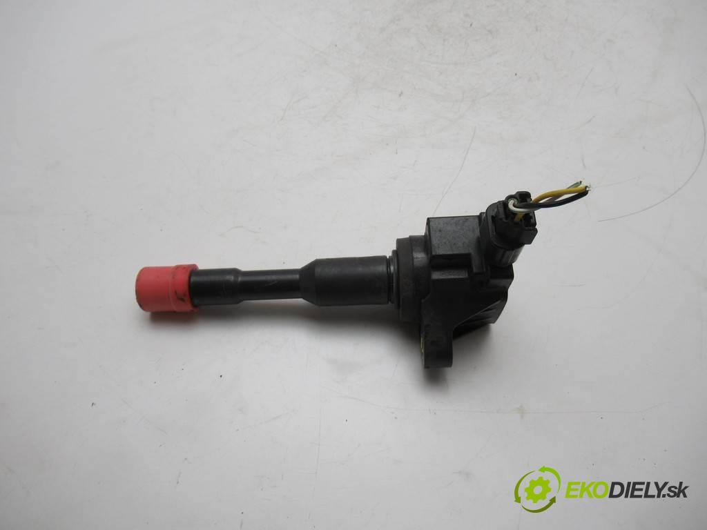 Honda Civic VIII  2008 61 kw HATCHBACK 5D 1.4B 83KM 06-11 1400 Cievka zapaľovacia CM11-108 (Zapaľovacie cievky, moduly)