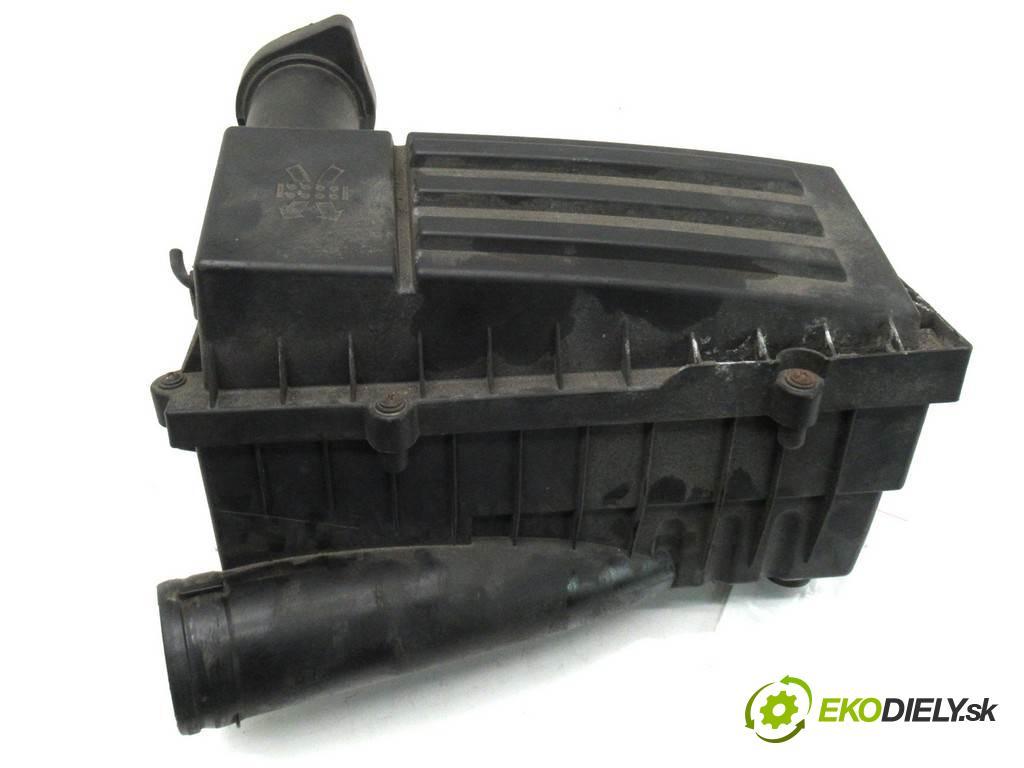 Skoda Octavia II LIFT  2012  LIFTBACK 5D 1.6TDI 105KM 08-13 1600 Obal filtra vzduchu 3C0129601CA (Obaly filtrov vzduchu)