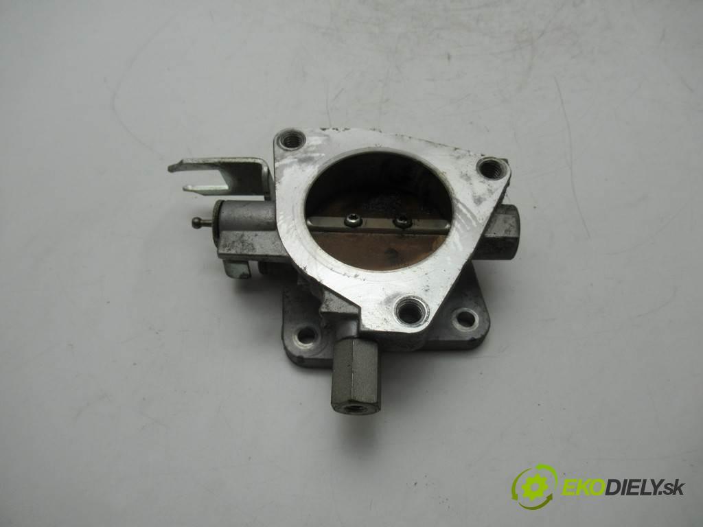 Fiat Bravo II  2008 110 kw HATCHBACK 5D 1.9JTD Multijet 150KM 07-14 1900 škrtíci klapka 46823851 (Škrticí klapky)