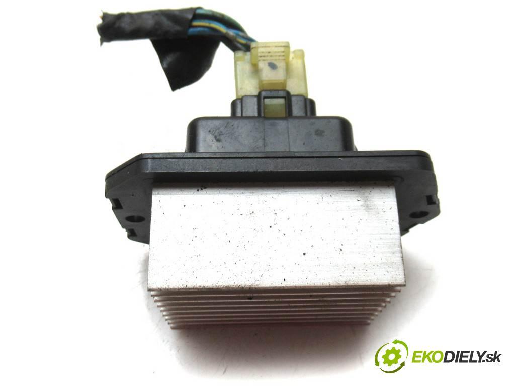 Honda Civic VII  2004  COUPE 2D 1.7B 129KM 00-06 1600 odpor rezistor topení vzduchu 077800-0682 (Odpory topení)