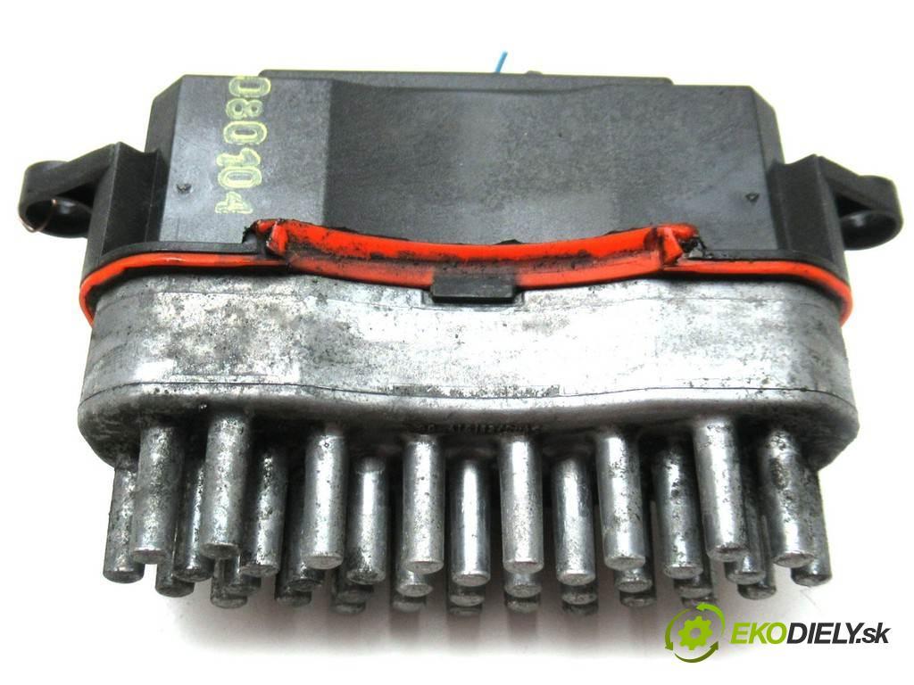 Ford Mondeo Mk3  2004  HATCHBACK 5D 2.0TDCI 115KM 00-07 2000 odpor rezistor topení vzduchu 3S7H-19E624-AB (Odpory topení)