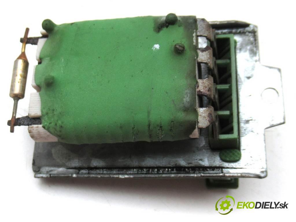 Ford Galaxy  1998 66 kw 1.9TDI 90KM 95-00 1900 odpor rezistor topení vzduchu 7M0959263C (Odpory topení)