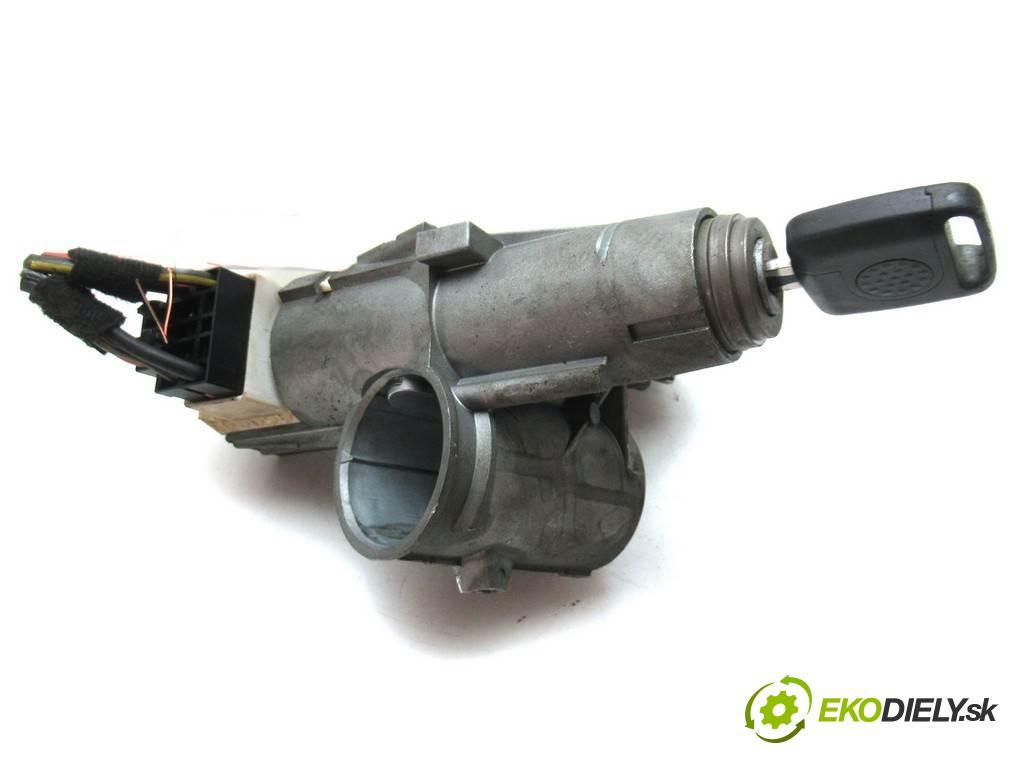 Ford Galaxy  1998 66 kw 1.9TDI 90KM 95-00 1900 spinačka  (Spínacie skrinky a kľúče)