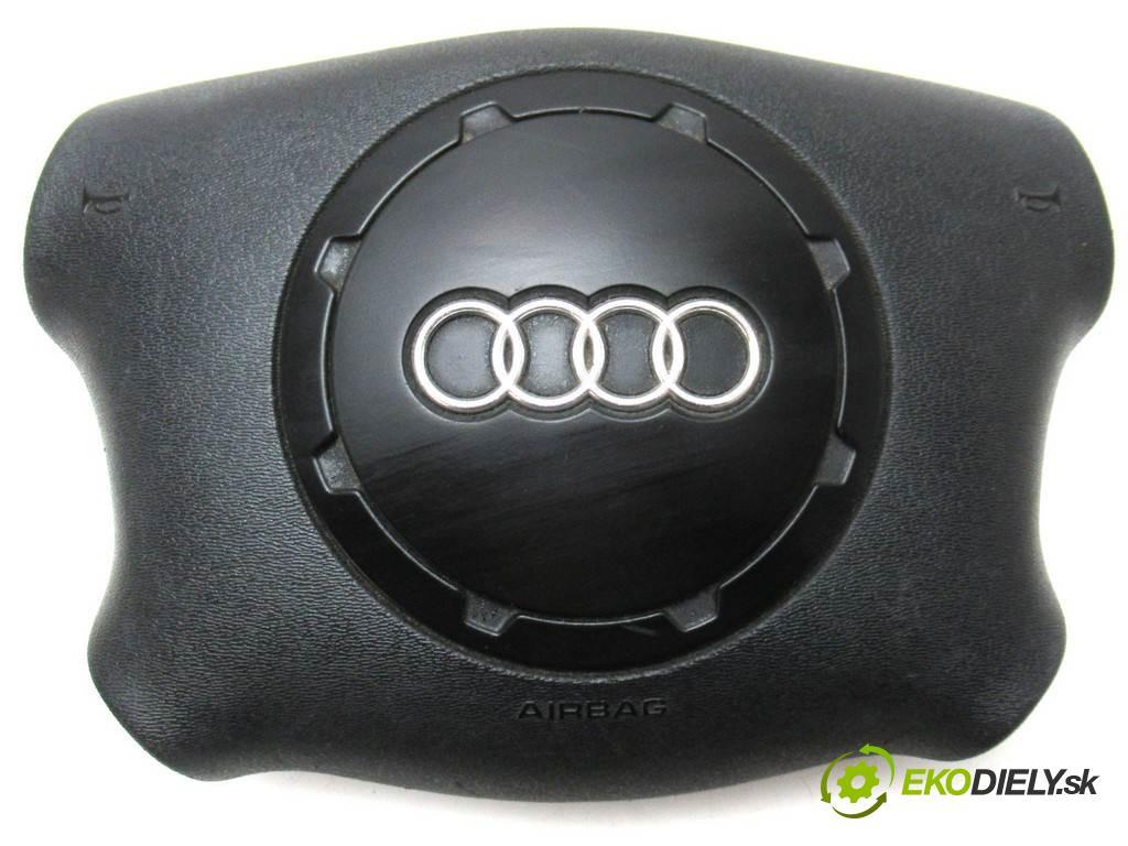 Audi A3 8L  1996 66 kw HATCHBACK 3D 1.9TDI 90KM 96-00 1900 AirBag - volantu  (Airbagy)