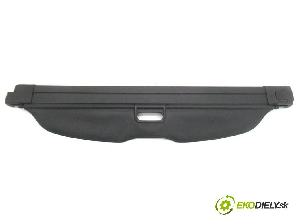 Opel Signum  2005 88 kw KOMBI 5D 1.9CDTI 120KM 03-05 1900 Roleta  (Rolety kufra)