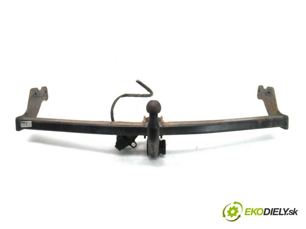Hyundai ix20  2012  1.6CRDI 128KM 10-15 1600 Hák ťažné zariadenie  (Ťažné zariadenia)