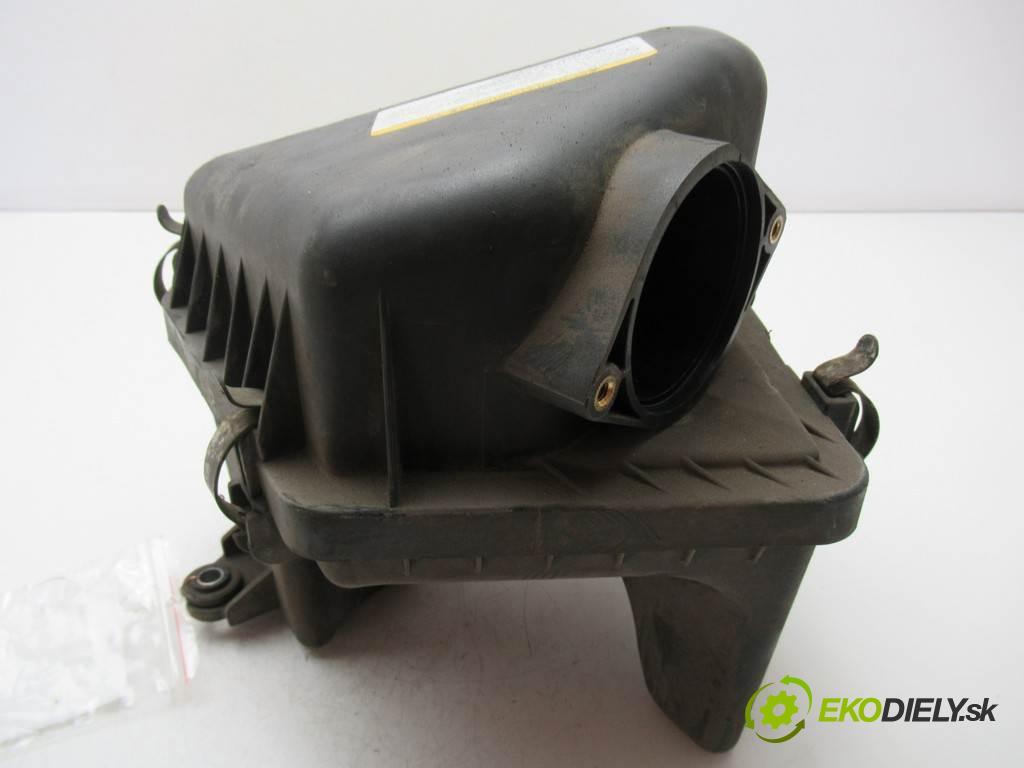 Hyundai Matrix  2007 81 kw LIFT 1.5CRDI 110KM 05-10 1500 obal filtra vzduchu 28110-17700 (Kryty filtrů)