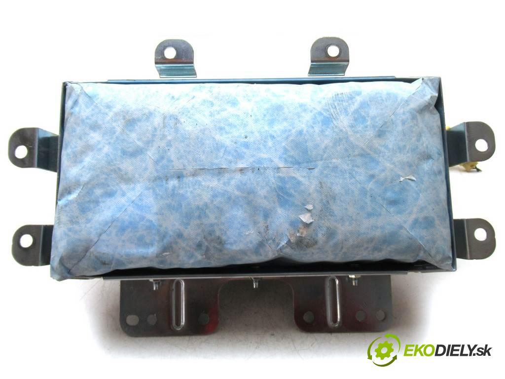 Hyundai Matrix  2007 81 kw LIFT 1.5CRDI 110KM 05-10 1500 AirBag - spolujazdca 84560-17000 (Airbagy)